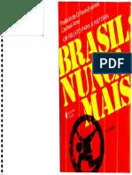 ARNS, Paulo Evaristo - Brasil, Nunca Mais