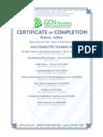 gcncertificate ar 30-03-20