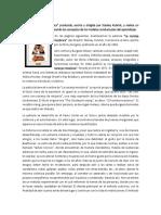 Analisis de Pelicula La Naranja Mecanica