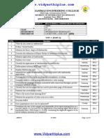 IT6003-Multi Media Compression Techniques