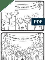 Diploma pentru mama - Pagini de colorat.pdf