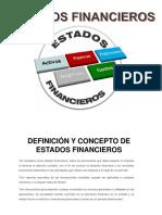 Unidad No 2. Principales Estados Financieros - copia