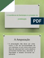 9-  A importancia da fisioterapia na Protetização.pptx