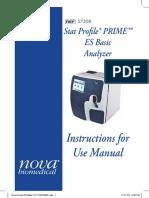 Nova Prime ES Basic IFU PN57308A.pdf
