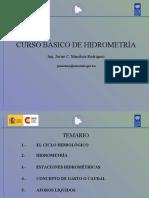 Presentacion_Hidrometria.ppt