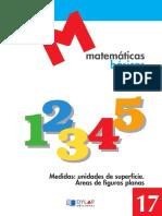 MATEMATICAS BASICAS 17 - DYLAR