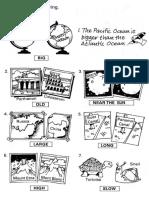 Adjectives_comparative worksheet