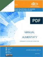 Manual_Aumentaty_Realidad Aumentada