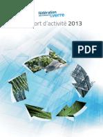 Rapport activité 2013 fédération verre.pdf