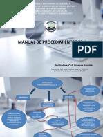 MANUAL DE PROCEDIMIENTOS 52-1