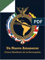 Primer Manifiesto de La Reconquista.pdf