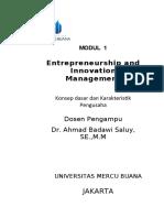 Modul Entrepreneurship and Innovation Management [TM1].docx