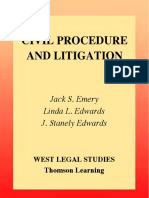 Civil Procedure & Litigation_ A Practical Approach (Paralegal) ( PDFDrive.com ).pdf