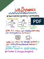 Vehicle dynamics basics