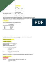 analisi laporan keuangan