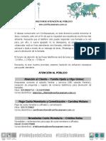 Directorio Comfacasanare.pdf