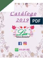 PRODUCTOS LIA JABONES ARTESANALES