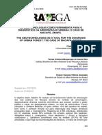 AS GEOTECNOLOGIAS COMO FERRAMENTA PARA O DIAGNÓSTICO DA ARBORIZAÇÃO URBANA O CASO DE MACAPÁ, AMAPÁ..pdf
