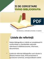 3 Bibliografia
