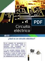 PPT BASE TEORICA CIRCUITO ELÉCTRICO