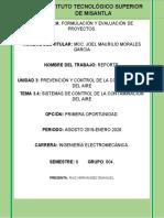 SISTEMAS DE CONTROL DE LA CONTAMINACIÓN DEL AIRE.docx