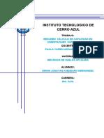 CALCULO DE CAPACIDAD EN CIMENTACIONES SUPERFICIALES