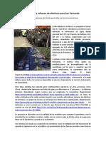Operativos en Tigre y refuerzo de efectivos para San Fernando Redac