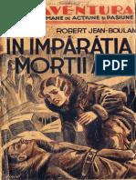 17-Robert Jean-Boulan - În Împărăţia Morţii Albe [1938]-An