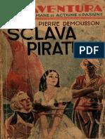 21. Pierre Demousson - Sclava Piratului (1938)