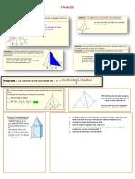 cours et ex pyramide