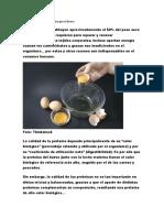 5 alimentos con más proteína que el huevo.docx