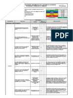 Auditoria Cumplimiento Ley 29783 - Comsa Industrial.xlsx