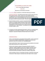 Documento 1. Ensayo de humanidades
