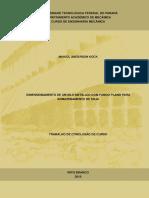 Dimensionamento de um silo metálico para armazenamento de soja