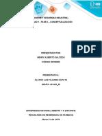 Paso 3 - Elaborar magazine del plan de actividad física_Henry_Salcedo