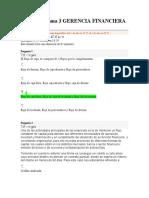 Quiz 1 GERENCIA FINANCIERA int. 1