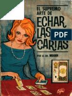(Dr. Moorne) - El Supremo Arte de Echar las Cartas.pdf
