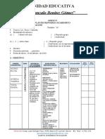 ANEXO 3 PLAN DE REFUERZO ACADEMICO