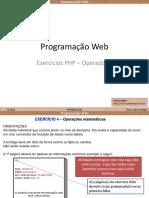 Exercicio MYSQL 4