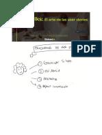 User stories globant