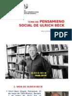 Tema 08. U. Beck