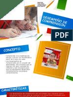 DESEMPEÑO DE COMPRENSIÓN.pptx