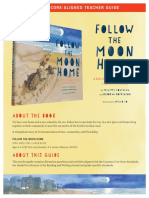 Follow the Moon Home Teacher Guide