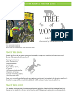 Tree of Wonder Teacher Guide