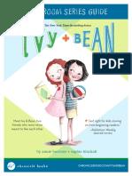 Ivy+Bean Teacher Guide