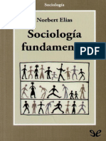 Elias, Norbert. - Sociologia fundamental [EPL] [2014].pdf