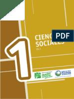Manual Ciencias Sociales 1 - Graciela Zaritzky - Ed. La-Plata Direccion General de Cultura y Educacion de La Provincia de Buenos Aires 2007.pdf