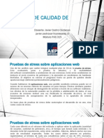 4. PAS315 - CONTROL DE CALIDAD DE SOFTWARE (1)