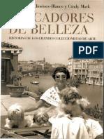 Jimenez-Blanco, María Dolores y Cindy Mack - Buscadores de belleza [Cap. Guggenheim]