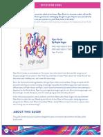 Piper Perish Discussion Guide